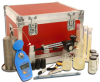 Portable Testing Kit for Foam Concentrates